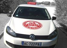 Auto Ecole EC40 – com