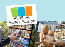 Visites Passion