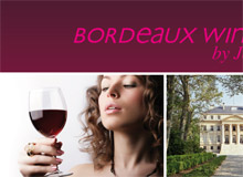 Bordeaux Wine Tourism