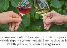 Domaine de Coutancie
